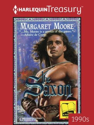 cover image of The Saxon