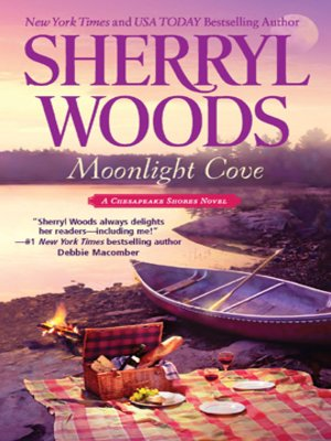cover image of Moonlight Cove