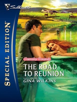 cover image of The Road to Reunion