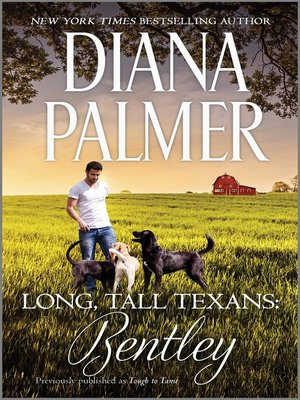 cover image of Long, Tall Texans: Bentley