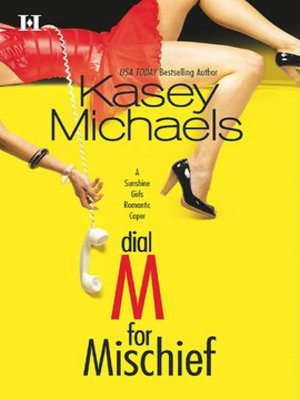 cover image of Dial M for Mischief