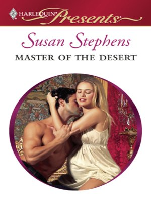 cover image of Master of the Desert