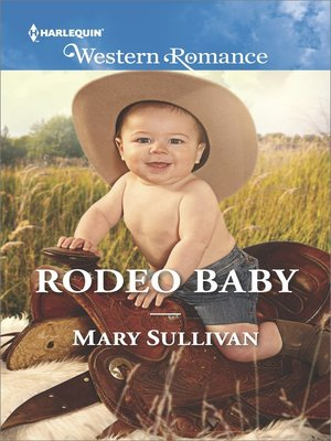 cover image of Rodeo Baby