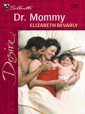 cover image of Dr. Mommy