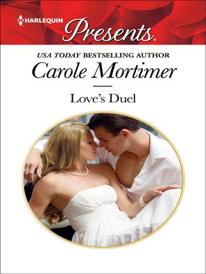 cover image of Love's Duel