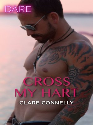 cover image of Cross My Hart
