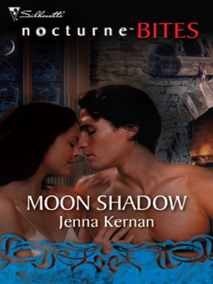 cover image of Moon Shadow