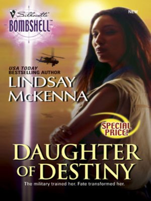 cover image of Daughter of Destiny