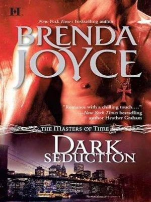 cover image of Dark Seduction