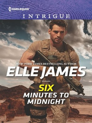 cover image of Six Minutes to Midnight