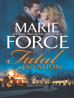 cover image of Fatal Invasion