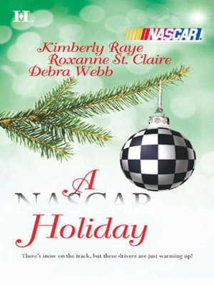 cover image of A NASCAR Holiday: Ladies, Start Your Engines...\'Tis the Silly Season\Unbreakable