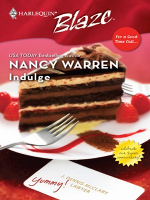 cover image of Indulge