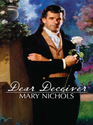 cover image of Dear Deceiver