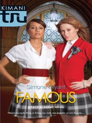 cover image of Famous