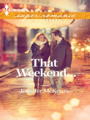 cover image of That Weekend...
