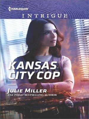 cover image of Kansas City Cop