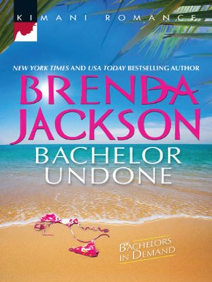 cover image of Bachelor Undone