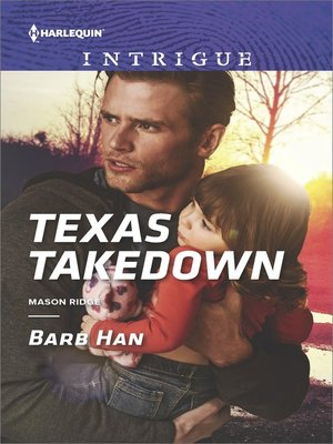 cover image of Texas Takedown