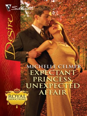 cover image of Expectant Princess, Unexpected Affair