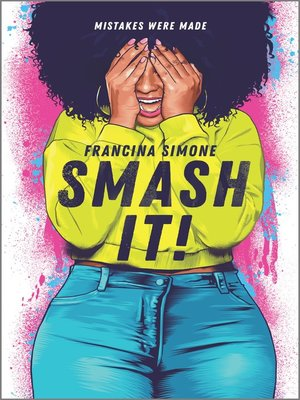 cover image of Smash It!