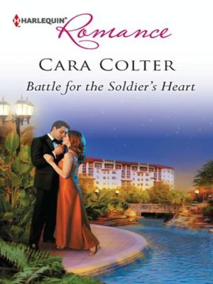 cover image of Battle for the Soldier's Heart
