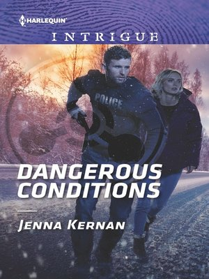 cover image of Dangerous Conditions