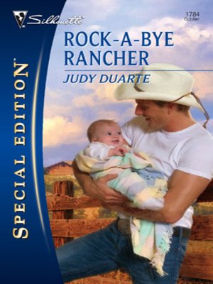 cover image of Rock-A-Bye Rancher