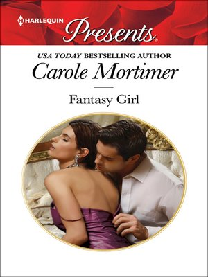 cover image of Fantasy Girl