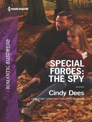 cover image of Special Forces: The Spy