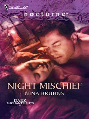 cover image of Night Mischief