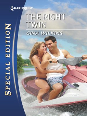 cover image of The Right Twin