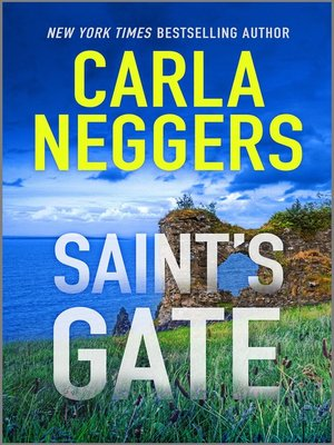 cover image of Saint's Gate