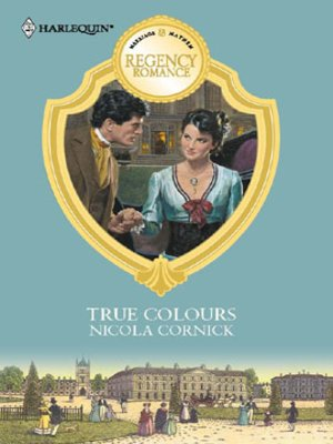 cover image of True Colours