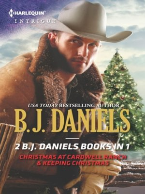 cover image of Christmas at Cardwell Ranch & Keeping Christmas