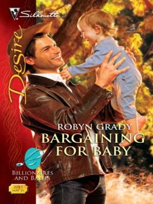 cover image of Bargaining for Baby