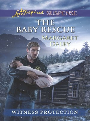 cover image of The Baby Rescue