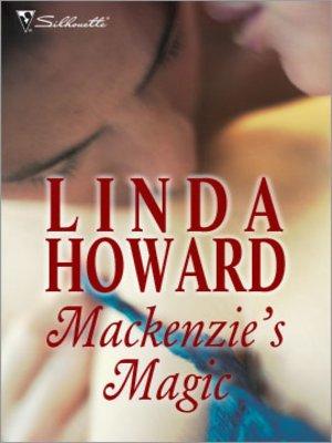 cover image of Mackenzie's Magic