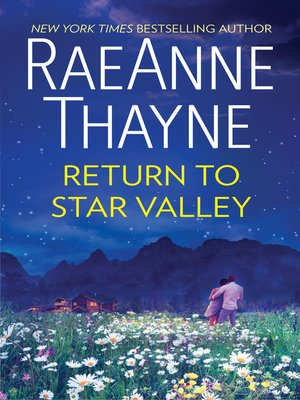 cover image of Return to Star Valley