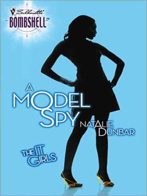 cover image of A Model Spy