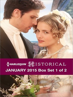 cover image of Harlequin Historical January 2015 - Box Set 1 of 2: Playing the Rake's Game\Marriage Made in Money\Bride for a Knight