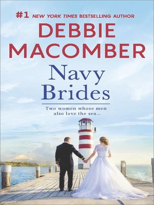 cover image of Navy Brides: Navy Wife\Navy Blues