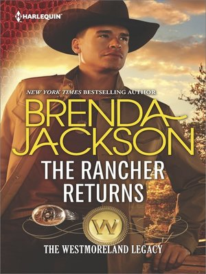 cover image of The Rancher Returns