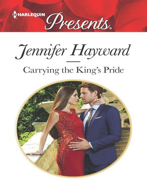 cover image of Carrying the King's Pride