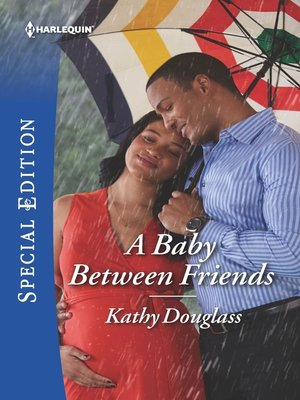 cover image of A Baby Between Friends