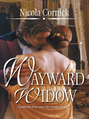 cover image of Wayward Widow