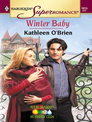 cover image of Winter Baby
