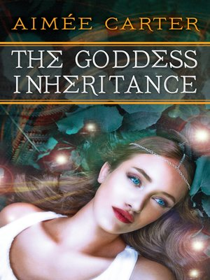 cover image of The Goddess Inheritance