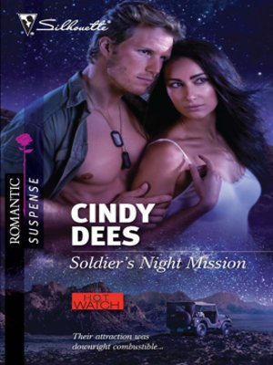 cover image of Soldier's Night Mission