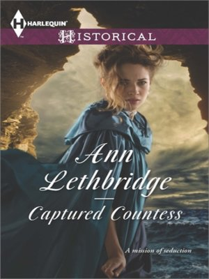 cover image of Captured Countess